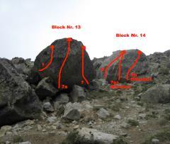 Block Nr. 13 & 14